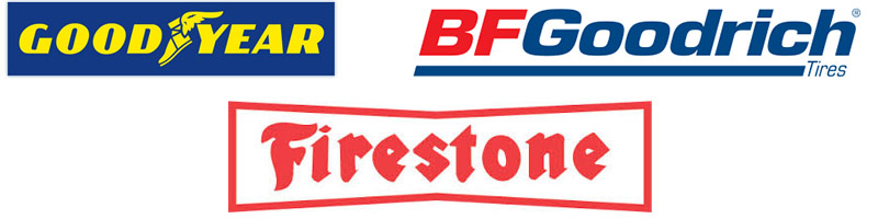 Auto Clinic of Franklin Tire Selections