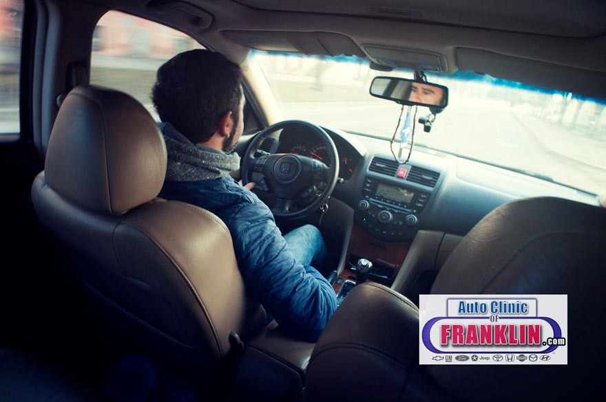 Useful Tips For Increasing Gas Mileage - Auto Clinic of Franklin