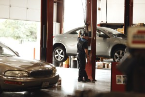 Auto Repair - Auto Clinic of Franklin