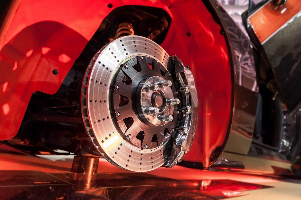 Brakes Installation