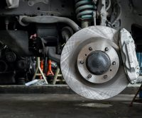 Install A New Brake System