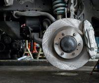 Install A New Brake System