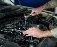 Fleet Auto Maintenance